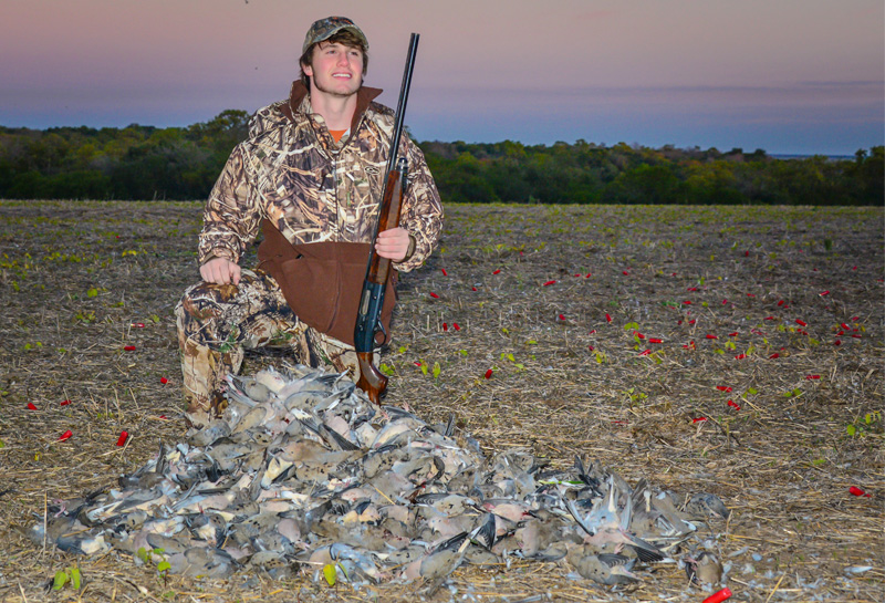 Wild Wing Outfitters - Argentina Bird Hunting